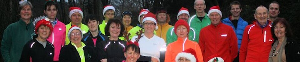 Perth Road Runners - Perth's friendly running club