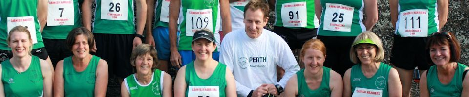 Perth Road Runners
