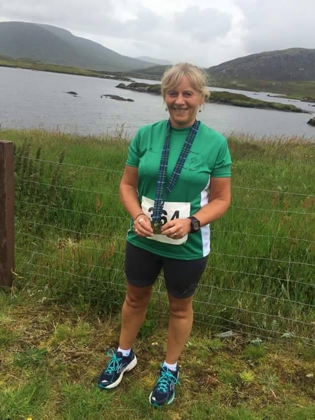 Isle of Harris Half
