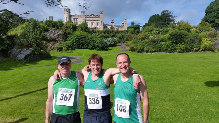 Dunoon Half and 10k