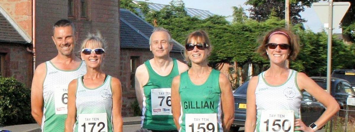 Perth Road Runners
